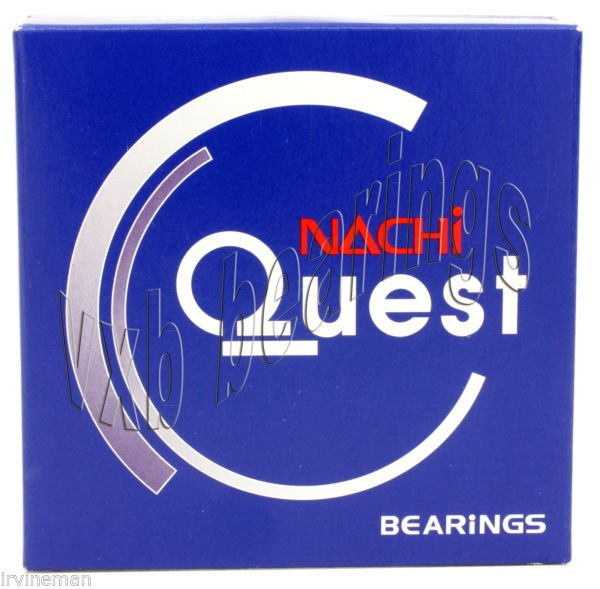 N213 Nachi Cylindrical Roller Bearing Steel Cage Japan 65x120x23 10133