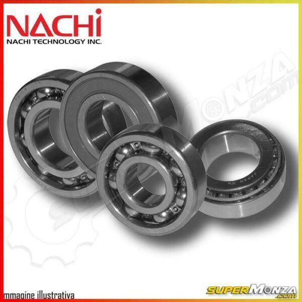 41.62033 Nachi Bearing Carter Yamaha 50 BW S (5ww/5wwv-sa231) 04/15