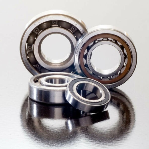 Koyo Ball Roller Bearing Seadoo Yamaha 30X62X16 with Ring 6206NRC4