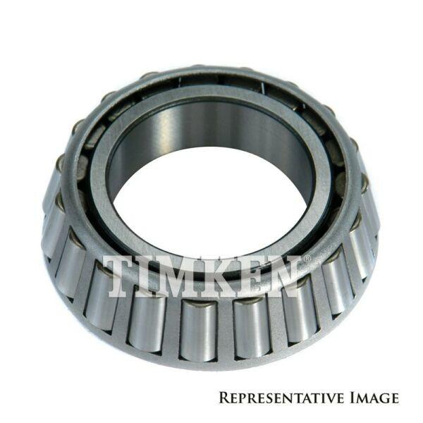 Wheel Bearing Rear Timken 14132T