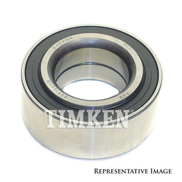 Wheel Bearing Timken 511007