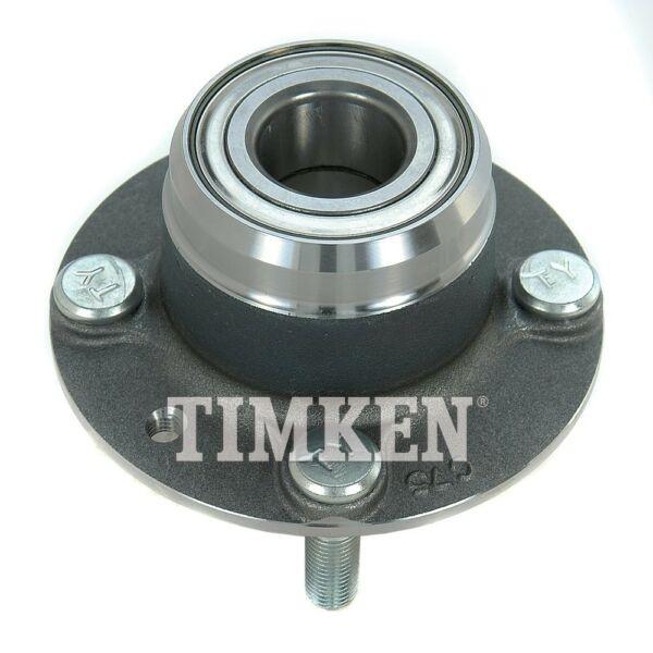 Wheel Bearing and Hub Assembly Rear Timken 512200