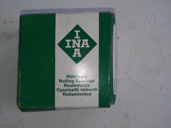 4 pcs INA Bearing : 087425-6 1  3208 2Z 6A0626