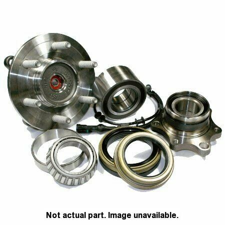 HA590257 Wheel Bearing and Hub Assembly Rear Timken HA590257