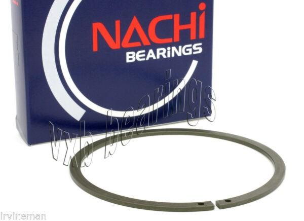WRE110SNAPRING Nachi Bearing Japan Snap Ring 107.1x119x2.41 For Sheave  14500