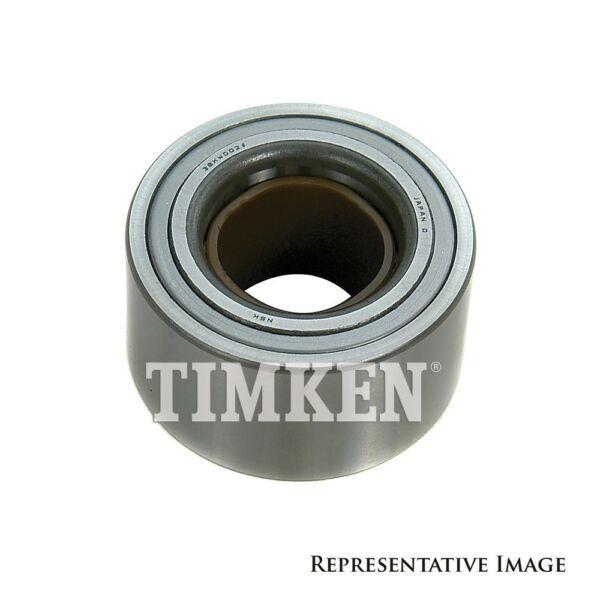 Wheel Bearing Rear Timken 513001