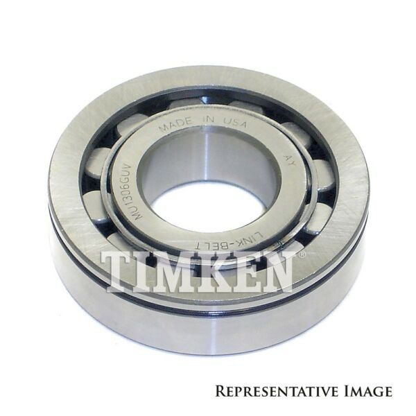 Wheel Bearing Rear Timken R1500EL