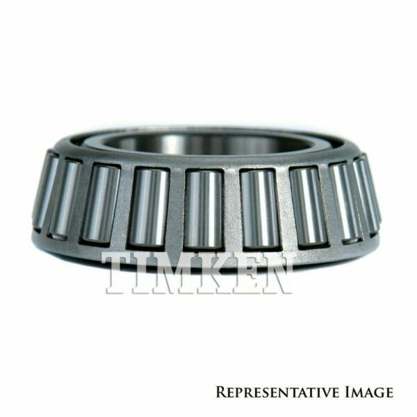 Timken JLM603048F Wheel Bearing