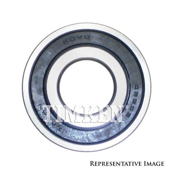 Timken 305D Frt Wheel Bearing