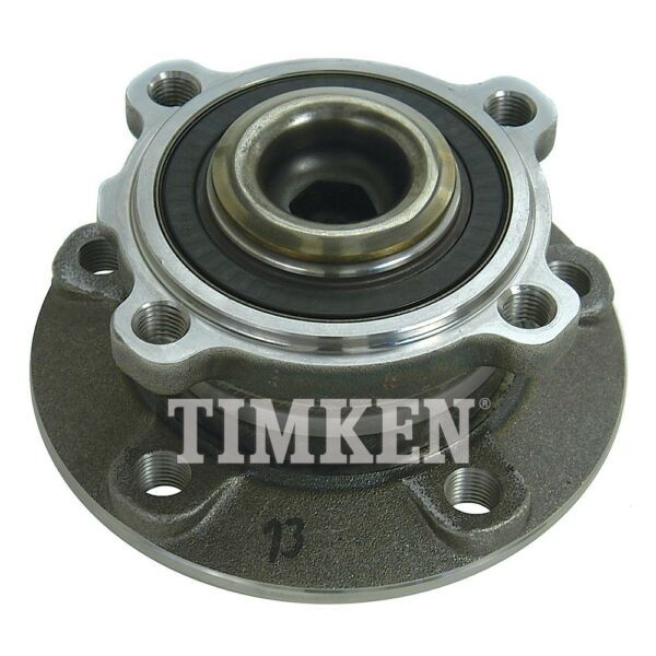 Wheel Bearing and Hub Assembly-Axle Bearing and Hub Assembly Front Timken 513173