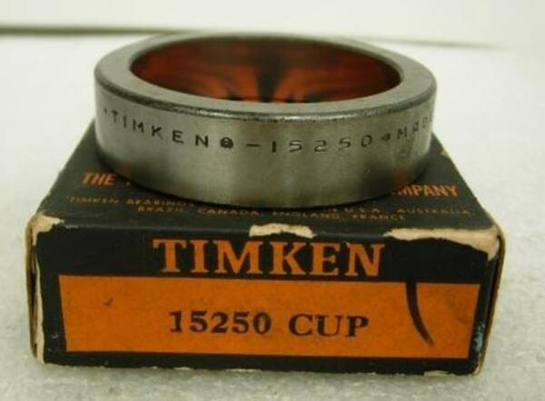 TIMKEN BEARING 15250, 2.5