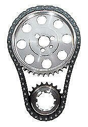 Jp Performance 5991T Timing Chain Set - Needle Bearing Fits Big Block Chevy