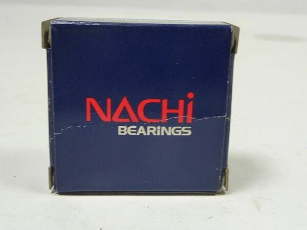 Nachi 604ZZ Miniature Ball Bearing  NEW