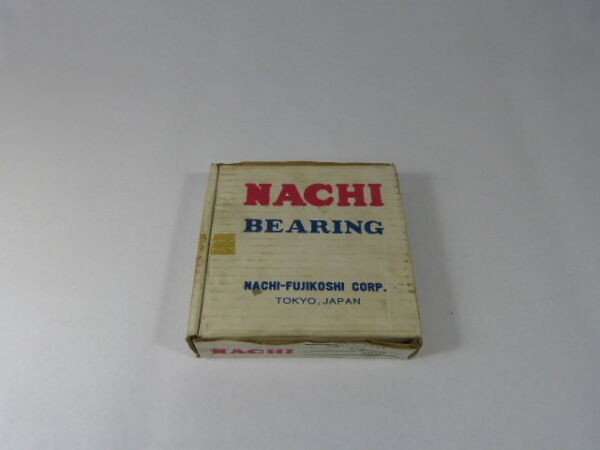 Nachi 6313-2NSE/C3 Sealed Roller Bearing  NEW IN BOX
