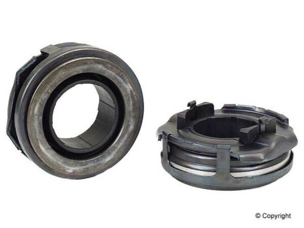 Clutch Release Bearing-INA WD EXPRESS 155 54009 048