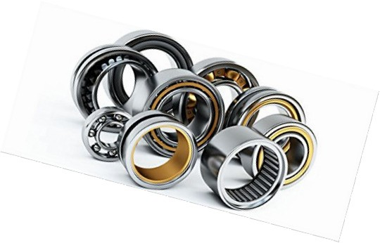 INA LR5001-2RS Track Roller Bearing