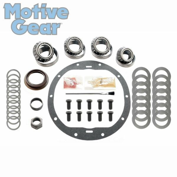 Motive Gear Performance Differential R10RLMK Master Bearing Kit