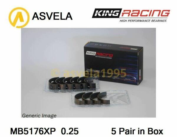 Performance Main Shell Bearing set +0.25mm for ZHONGHUA(BRILLIANCE)