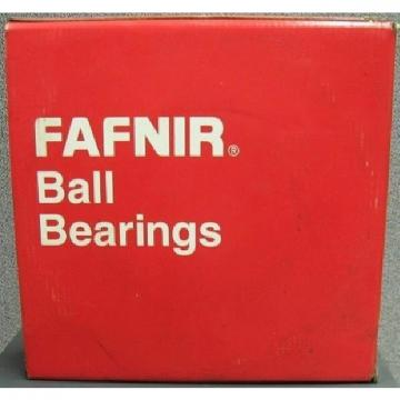 FAFNIR W210PP Single Row Ball Bearing