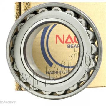 22218EXW33K Nachi Spherical Roller Bearing Tapered Bore Japan 90x160x40 Spherica