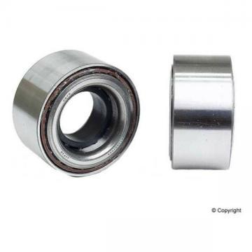 Wheel Bearing-Koyo Front/Rear WD EXPRESS 394 49006 308