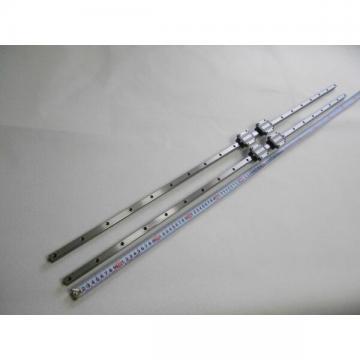 THK HSR15 Linear bearings & rails L1160mm cnc nsk router block