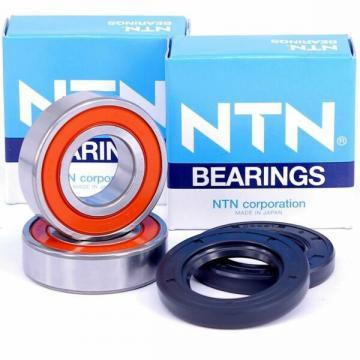 Triumph Daytona 1000 1991 - 1993 NTN Front Wheel Bearing & Seal Kit Set
