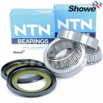Suzuki GSF 1250 Bandit 2007 - 2009 NTN Steering Bearing & Seal Kit
