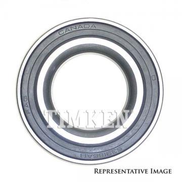 Timken 510017 Frt Wheel Bearing