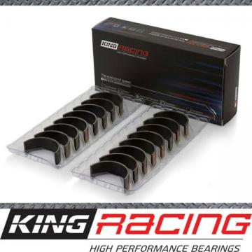 King Racing STDX Set of 8 Conrod Bearings suits Chevrolet LS Performance
