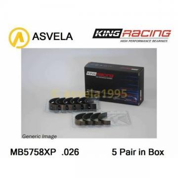 Performance Main Shell Bearing set +.026mm for MINI,MINI Roadster,MINI CLUBMAN