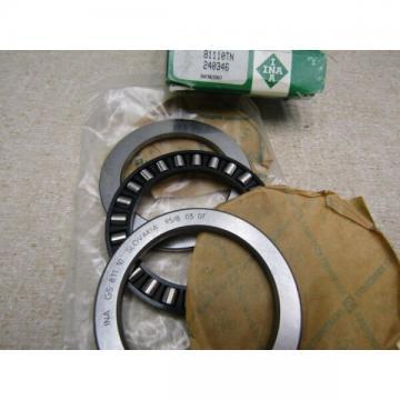 INA SKF 8118 TN Cylindrical Roller Thrust Bearing