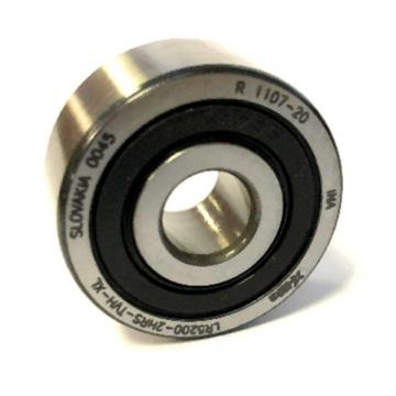 LR5200-2HRS-TVH-XL INA Track Roller Bearing