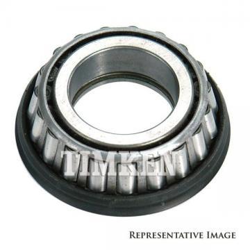 Timken   Wheel Bearing Kit  LM48500LA-902A1