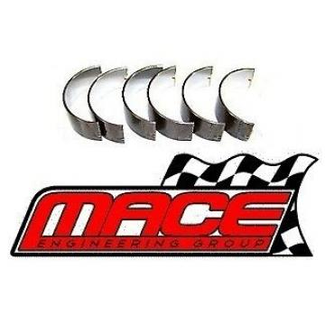 PERFORMANCE MAIN END BEARINGS HOLDEN COMMODORE VT VX VY VZ LS1 L98 5.7L 6.0L V8