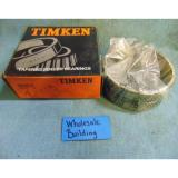 """TIMKEN 384ED TAPERED ROLLER BEARING DOUBLE CUP/RACE,  3.9370"""" OD., 1.5620"""" WIDTH"""