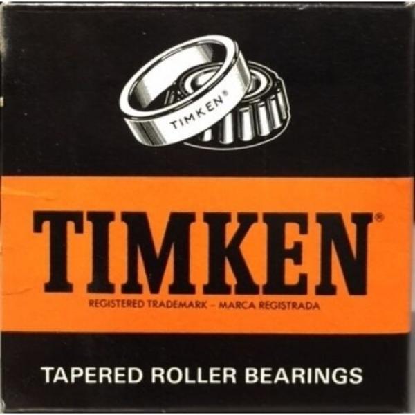 TIMKEN T58683 TAPERED ROLLER BEARING #1 image