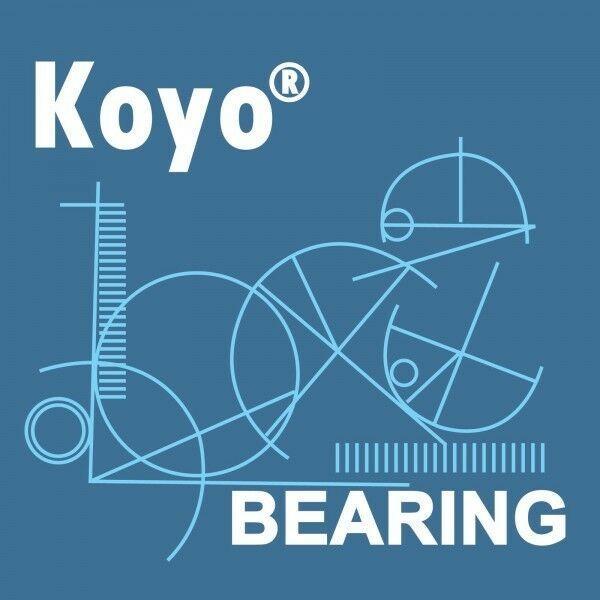 JHT-1613 KOYO #1 image