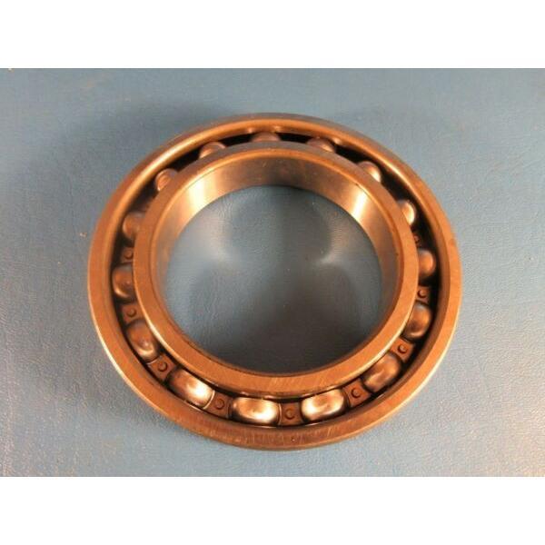 Koyo 6017ZX Single Row Deep Groove Ball Bearing, 130mm OD x 85mm ID x 22mm Width #1 image