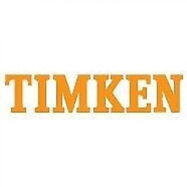 Timken Wheel Bearing NP706218 #1 image