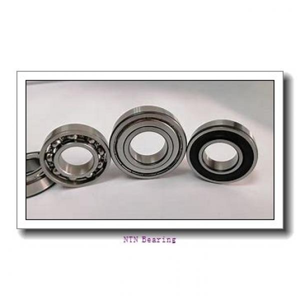 NTN Single Row Ball Bearing 6002E3CS06 With Wobble Plate #1 image